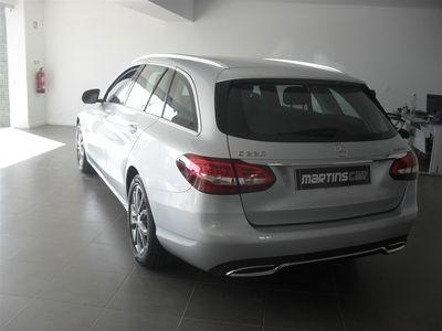 usado Mercedes C220 Classe CBlueTEC Avantgarde (170cv) (5p)