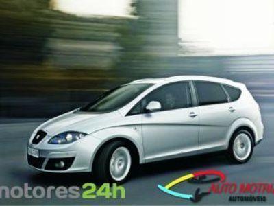 usado Seat Altea 1.6 TDI STYLE 105CV