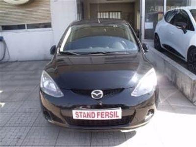 usado Mazda 2 1.3 MZR Sport (86cv) (5p), Gasolina