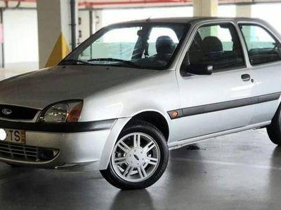 usado Ford Fiesta 1.2 zetec com ac