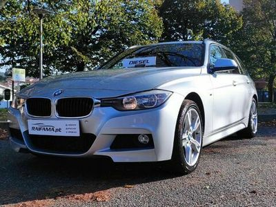 usado BMW 320 D Touring Pack M