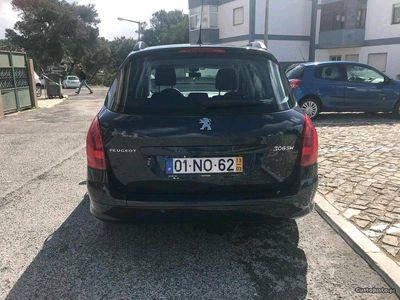 gebraucht Peugeot 308 sw