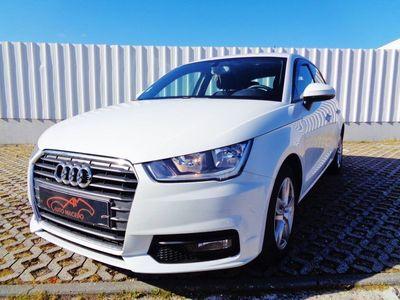 usado Audi A1 Sportback 1.0 S-TRONIC