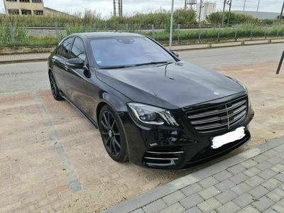 usado Mercedes S400 4matic