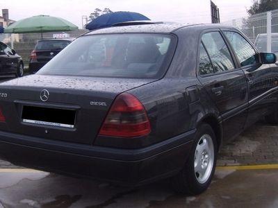 usado Mercedes C220 Classe CClassic