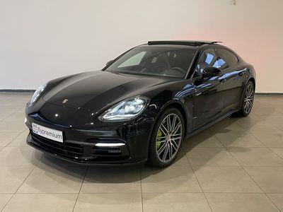 usado Porsche Panamera