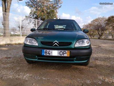 usado Citroën Saxo 1.5d