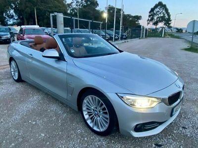 usado BMW 420 Sport Line Luxury
