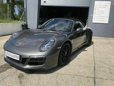 usado Porsche 911 Carrera 4 Cabriolet Carrera 4 GTS