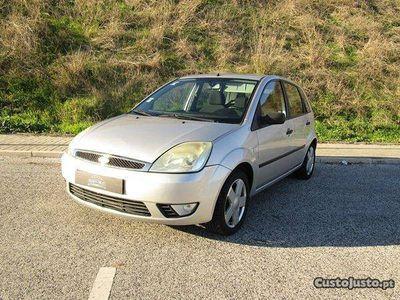brugt Ford Fiesta 1.25 Trend (75cv)