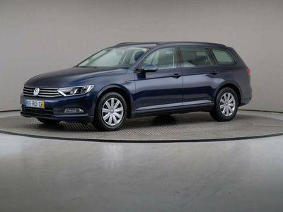 usado VW Passat V. 2.0 TDi Trendline