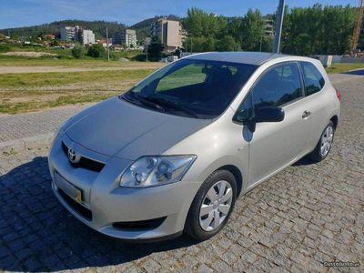 usado Toyota Auris 1.4 D4D AC 2008