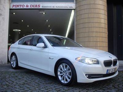 gebraucht BMW 525 d Auto