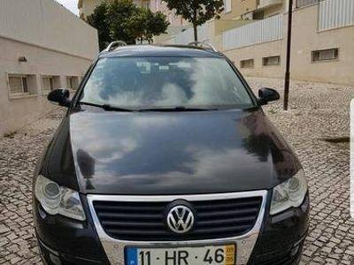brugt VW Passat 2.0 tdi carrinha nacional