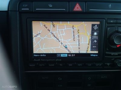 usado Audi A4 Avant 2.0 TDi S-line (170cv) (5p)