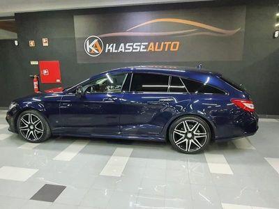 usado Mercedes CLS250 d