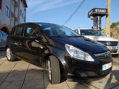 usado Opel Corsa 1.3 CDTI Enjoy Ecoflex Viatura de retoma