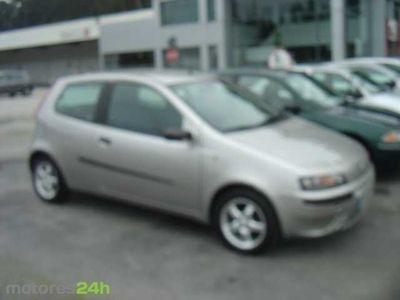 usado Fiat Punto 1.9 DS S