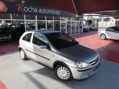 usado Opel Corsa 1.3cdti 70cv