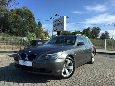 usado BMW 520 D Tour