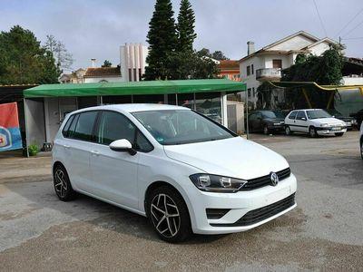 usado VW Golf Sportsvan 1.6 TDI