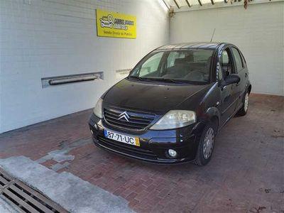 usado Citroën C3 1.4 HDi SX Pack