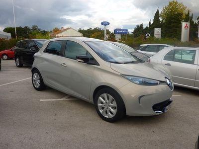 usado Renault Zoe Intens (88cv) (5p)