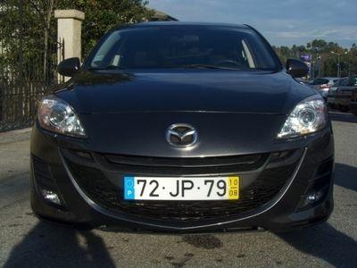 brugt Mazda 3 1.6D