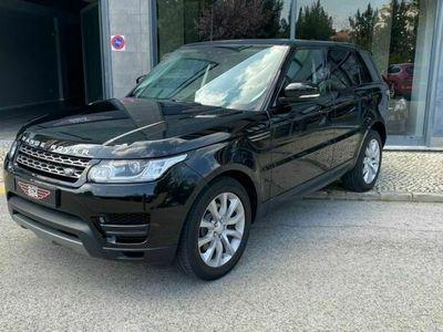 usado Land Rover Range Rover Sport 2.0 SD4 HSE