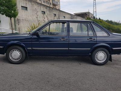usado VW Passat LX - 1984