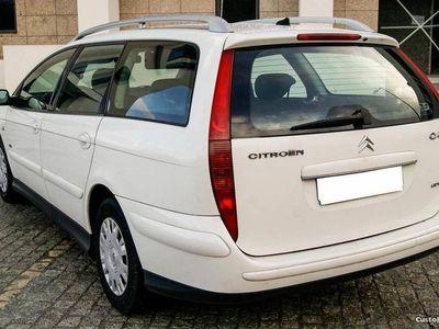 usado Citroën C5 2.0HDI 110CV SW - 03