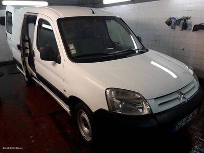 gebraucht Citroën Berlingo 1.6 HDI 75 CV first