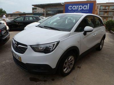 usado Opel Crossland X Edition 1.6CDTi 5p