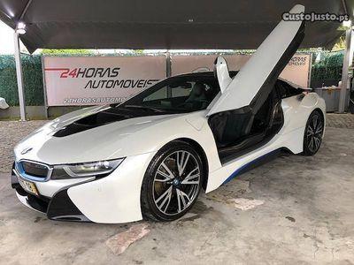 usado BMW i8 EDrive 365cv