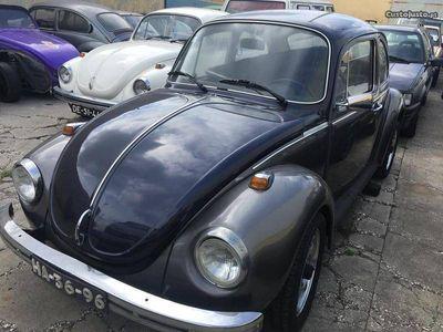 usado VW Käfer Carocha