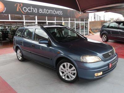 """usado Opel Astra Caravan 1.6 Sport Full Extras """"Impecável"""""""