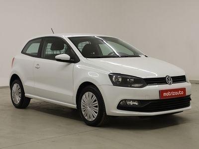 used VW Polo 1.4 TDi Trendline