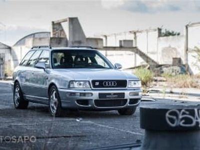 usado Audi RS2 RS2Porsche