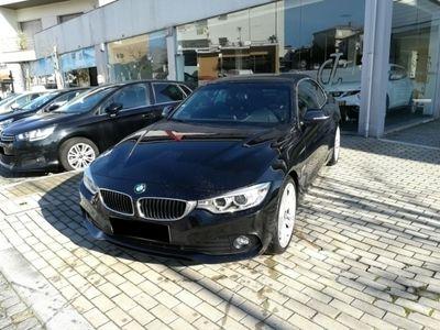 usado BMW 420 D - Coupé 184cv