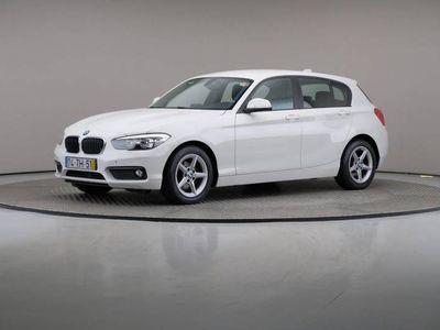 usado BMW 116 Série 1 116 d EDynamics Advantage, d EfficientDynamics Advantage