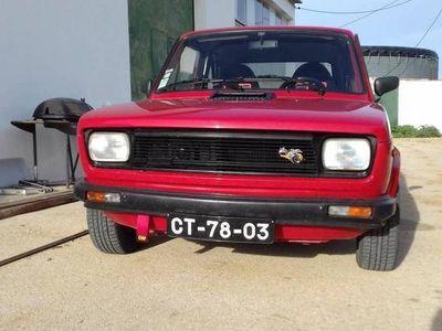 usado Fiat 127 900c