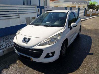 usado Peugeot 207 1.4 HDi Active