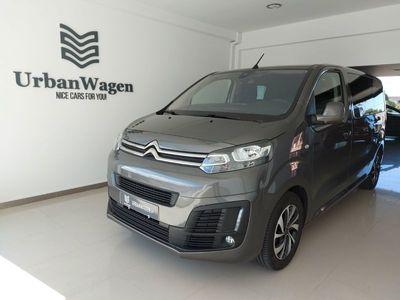 usado Citroën Spacetourer Space Tourer