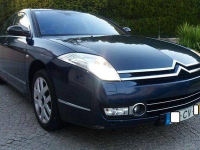 usado Citroën C6 2.7 HDI Full Extras -