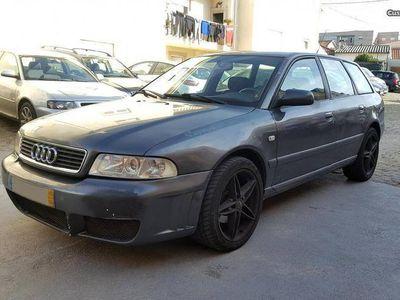 usado Audi A4 AV.1.9TDI SPORT110CV