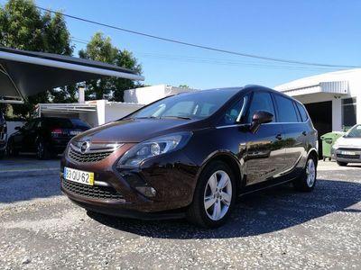 usado Opel Zafira Tourer 1.6 CDTI DYNAMIC S/S