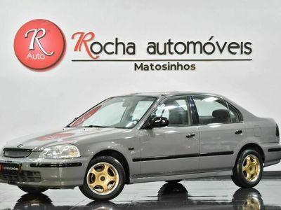 usado Honda Civic v1.4i Profile 90cv