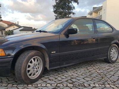 usado BMW 318 Compact NACIONAL