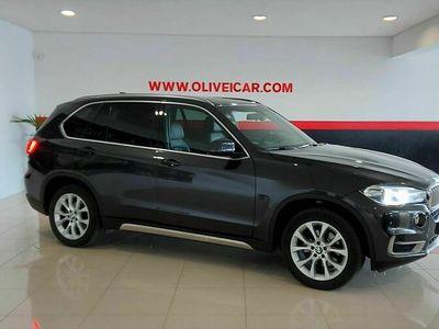 usado BMW X5 25d SDRIVE 7LUG.