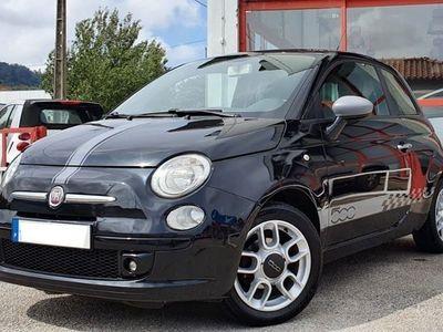 usado Fiat 500 1.2 Pop Dualogic